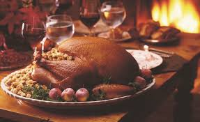 six of the best thanksgiving dinners that s guangzhou