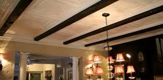 ceiling faux tin ceiling tiles cheap metal ceiling panels