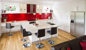 Red Kitchen Island Appealing Photo Isoh Impressive Around Munggah With Impressive