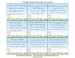 Easter Scavenger Hunt Easter Scavenger Hunt Clue Ideas Pictures To Pin On Pinterest