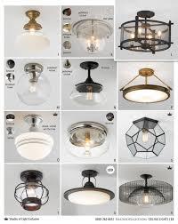 farmhouse semi flush light awesome 114 best lighting fixtures images on pinterest farmhouse