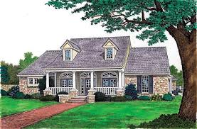 house plan 79510 at familyhomeplans astounding country cape cod house plans images best idea home