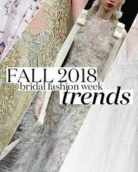 wedding fashion fashion martha stewart weddings