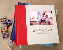 Personalized Scrapbook Post Album Scrapbook Photo Album W Removable Pages