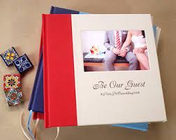 personalized scrapbook custom scrapbook etsy