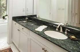 marble countertop for bathroom bathroom countertops easy diy ideas for updating older bathrooms