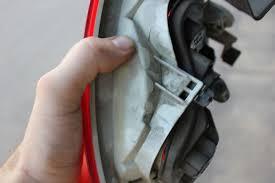 How To Replace Tail Light Audi A4 Brake Light Replacement U2013 Nick U0027s Car Blog