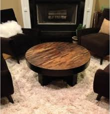 low round coffee table round coffee table reclaimed wood coffee table modern coffee table