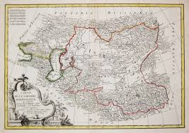 Map Of Central Asia Antiquemaps Fair Map View Antique Map Of Central Asia Tibet
