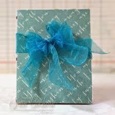 Make Your Own Envelope Really Reasonable Ribbon Blog Envelope Mini By Jenn Cochran
