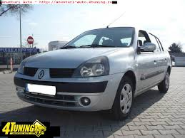renault clio 2006 2006 renault clio ii symbol 1 5 dci related infomation