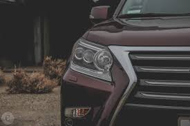 lexus gx warning lights 2016 lexus gx 460 luxury u2022 carfanatics blog