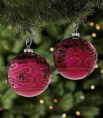 leopard beaded ornaments at dillards dillards merry