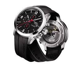 stainless steel bracelet tissot images Image watch tissot prc 200 automatic chronograph watch with black jpg