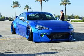 scion gti rocket bunny scion frs subaru brz v2 rocket bunny