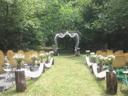 Fall Backyard Wedding Ideas Brilliant Backyard Bbq Wedding Ideas On A Budget For Really