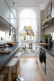 parallel kitchen design best 25 very small kitchen design ideas only on pinterest tiny