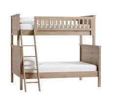 Camden Low Bunk Bed Pottery Barn Kids RES Pinterest Low - Pottery barn kids bunk bed