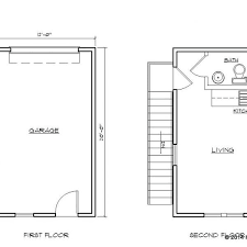 one story garage apartment floor plans garage apartment floor plans redbancosdealimentos org