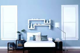 Light Blue Walls In Bedroom Blue Wall Bedroom Gorgeous Blue Walls And Blush Accents Light