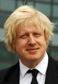 does london mayor boris johnson have the best mayoral hair in the
