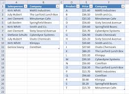 Pivot Table In Excel 2013 Merge Two Related Tables