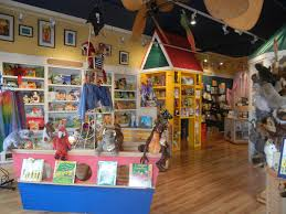 the best bookstores for kids in the u s