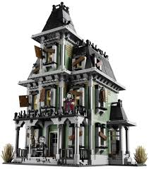 house crypt haunted monster truck the best lego monster fighters sets toy time treasures toy