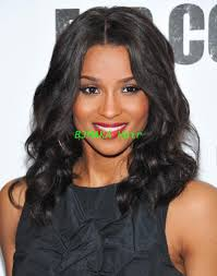 weave middle part hairstyles fade haircut