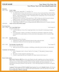 picture resume template school resume template kantosanpo