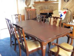 pennsylvania house cherry dining room set best pennsylvania house cherry dining room set with 6 chairs 2 of