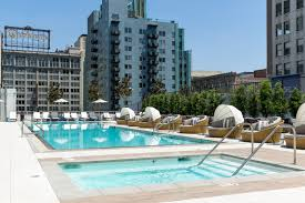 Apartments Downtown La by Level 1br Furnished Apartments And Corporate Housing In Los