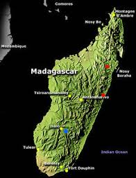 Production Map Gem Quality Mining Countries Sapphire And Ruby Gemstone Mining In Madagascar