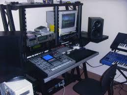 Studio Desk Rack by Studio Desk Thunder Thumbs
