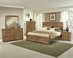 Transitions Collection Transitions BR Col Bedroom Groups - Discontinued vaughan bassett bedroom furniture