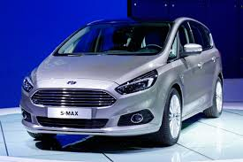 all new 2015 ford s max full details and new tech auto express