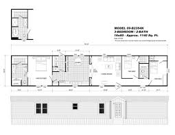 New Home Floor Plans And Prices The Breeze Ii Clayton Homes Floor Plans Prices Crtable