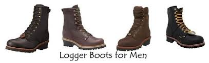 Are Logger Boots Comfortable Best Logger Work Boots Made In Usa Work Wear