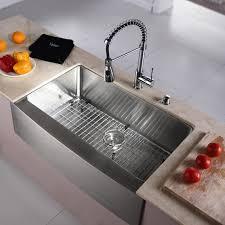 narrow kitchen sinks astonishing kraus kitchen sinks sink undermount home decoractive