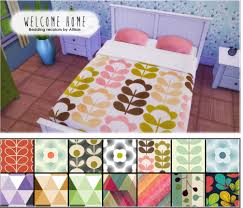 Buy Beds Allisas Welcome Home 14 Bedding Recolors For Double U0026 Single