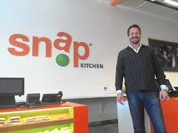 Snap Kitchen by Snap Kitchen Serving Quick Healthy Meals In Park Ridge Park
