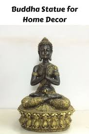 Buddha Statues Home Decor Enhance The Look Of Your Home U0026 Garden With This Exclusive And
