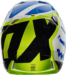 youth motocross helmet 2017 fox racing v3 creo helmet motocross dirtbike offroad mens