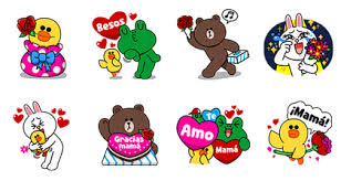mothers day stickers happy s day line sticker rumors city
