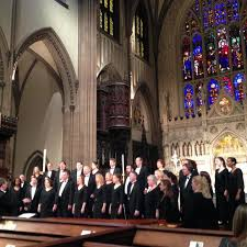 festival singers thanksgiving concert for human need presented by