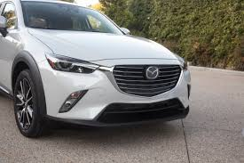 2016 mazda vehicles 2016 mazda cx3 review review top speed