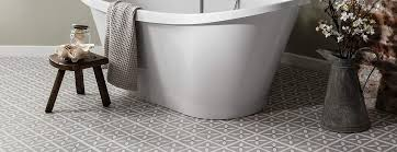 bathroom floor tiling ideas 7 top trends and cheap in bathroom tile ideas for 2018