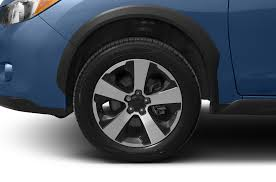subaru crosstrek custom wheels 2015 subaru xv crosstrek hybrid price photos reviews u0026 features