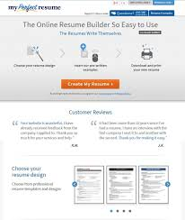Good Resume Examples For Jobs by Create Perfect Resume Making A How To Make The Step By Profess