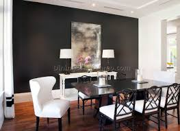 Stunning Dining Room Accent Furniture Contemporary Home Design - Dining room accent wall